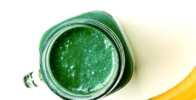 espirulina beneficios